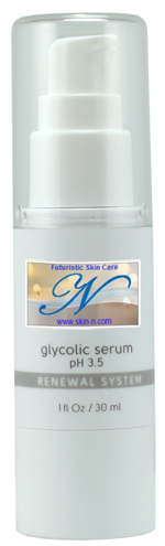 Glycolic (& Lightening) Serum