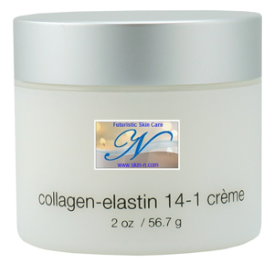 Collagen Elastin 14-1 Cream