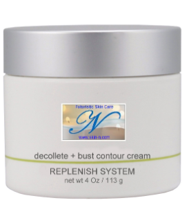 Decollete + Bust Contouring Cream